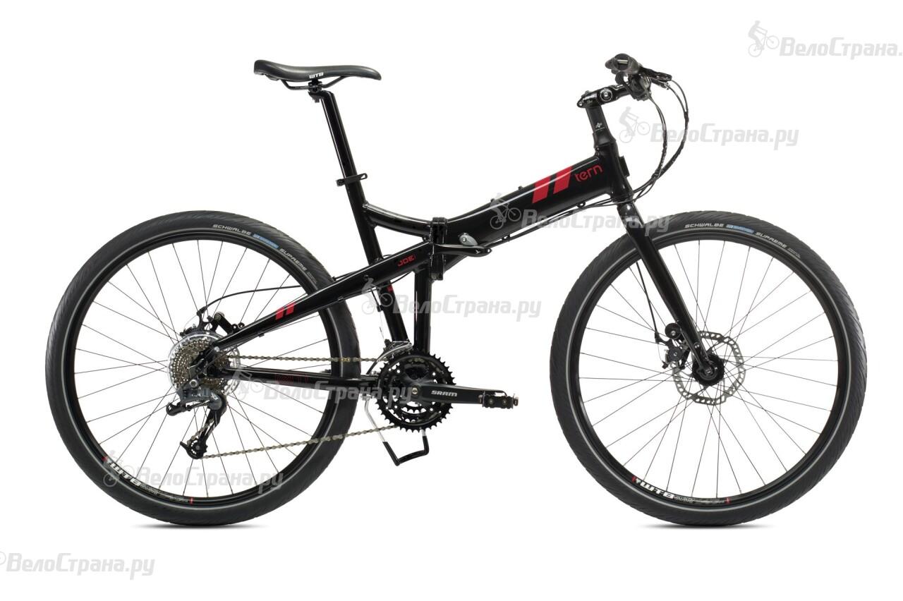 Велосипед Tern Joe P24 (2014) велосипед tern node d16 2015