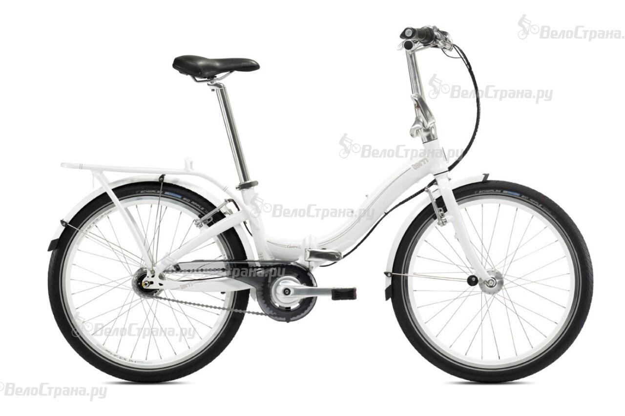 Велосипед Tern Castro P7i (2014) велосипед pegasus piazza gent 7 sp 28 2016