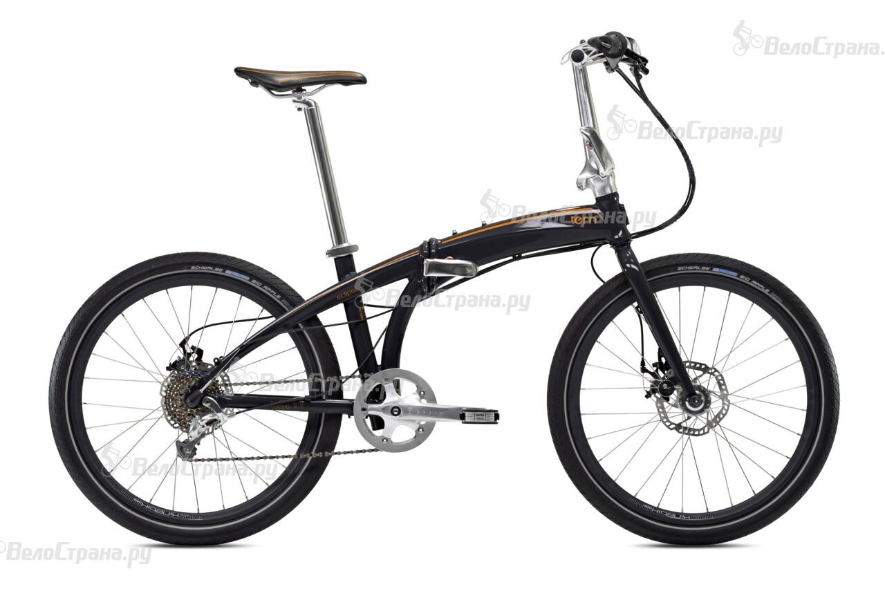 купить Велосипед Tern Eclipse P24h (2014) недорого
