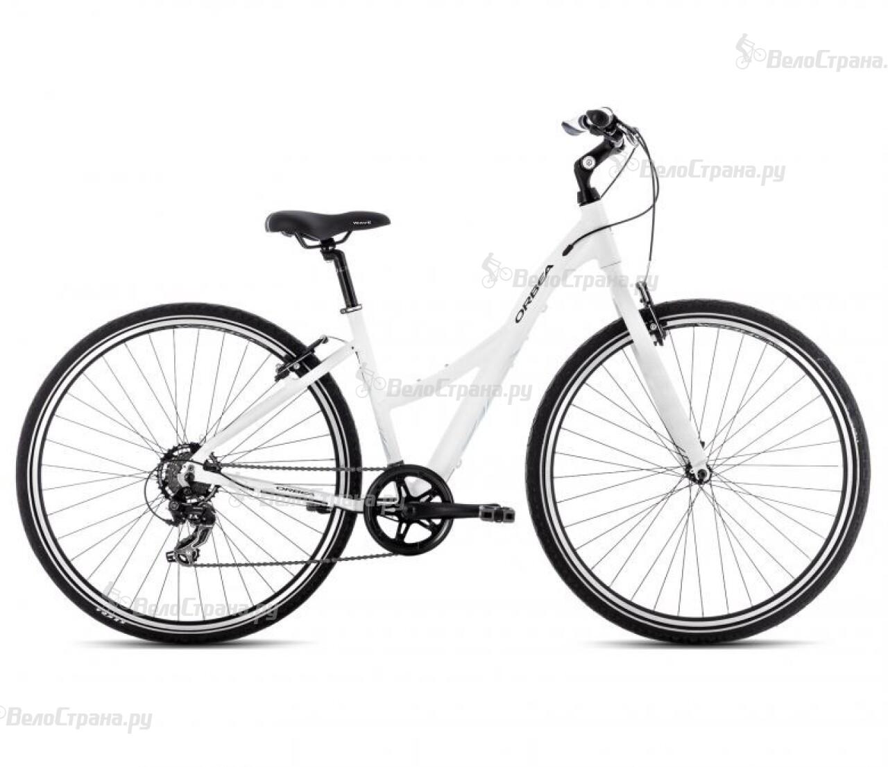 Велосипед Orbea Comfort 28 40 Open (2014)