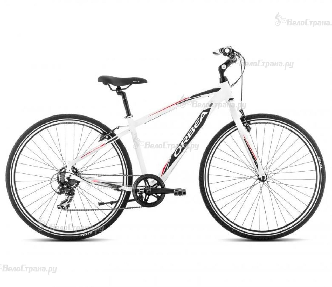 Велосипед Orbea Comfort 28 40 14 (2014)