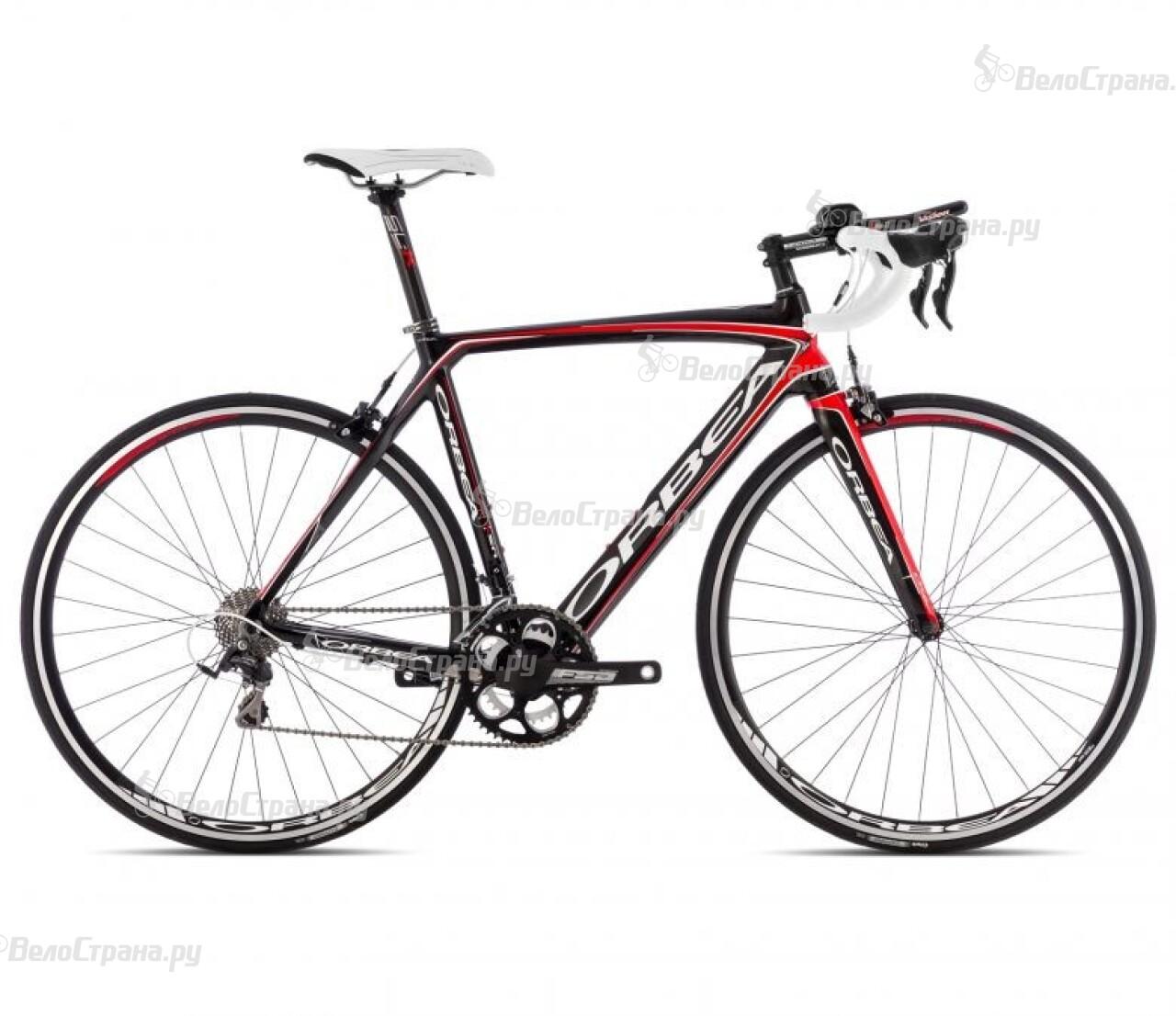 Велосипед Orbea Orca B Tri M10 (2014) велосипед orbea orca dama gth 2013