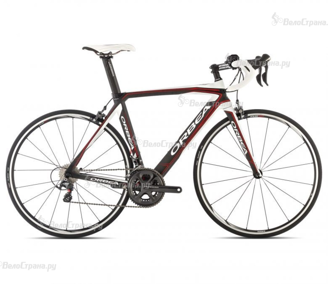 Велосипед Orbea Orca Tri M30 (2014)