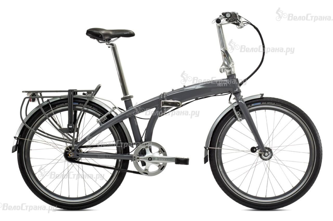 Велосипед Tern Eclipse P7i (2014) велосипед pegasus piazza gent 7 sp 28 2016