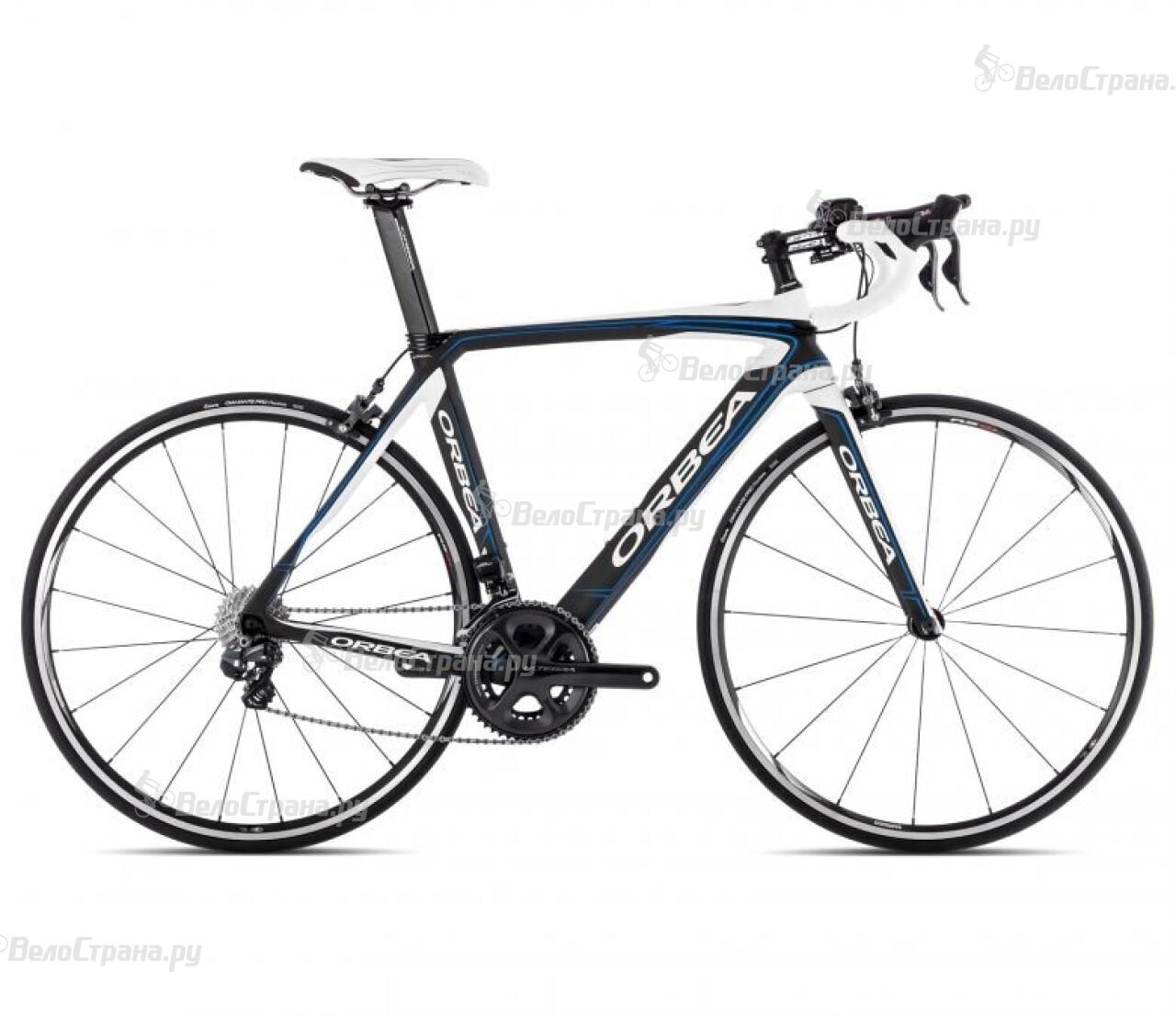 Велосипед Orbea Orca Tri M10 (2014) велосипед orbea orca dama gth 2013