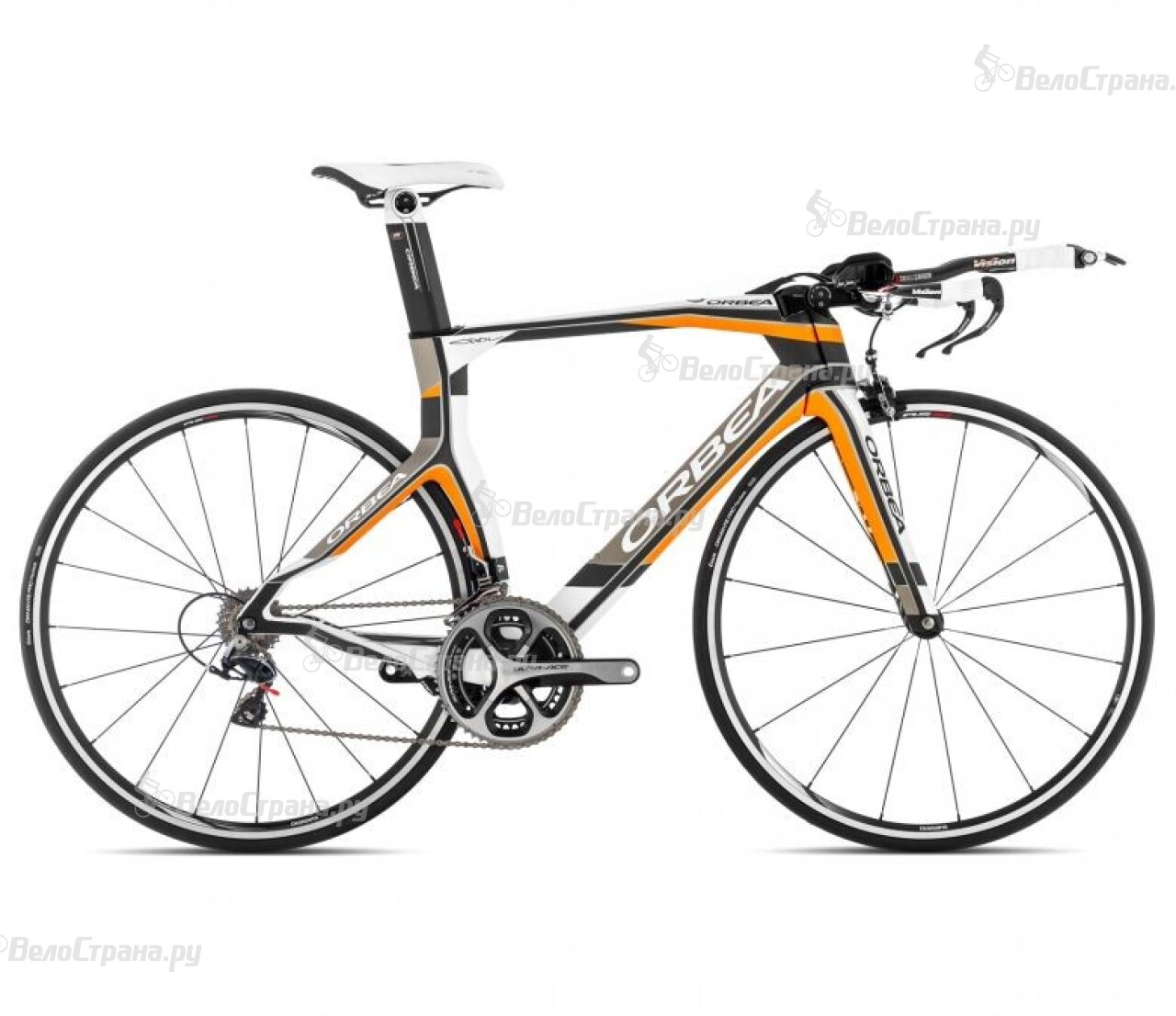 Велосипед Orbea Ordu M TEAM XS (2014) велосипед orbea ordu m ltd 2014