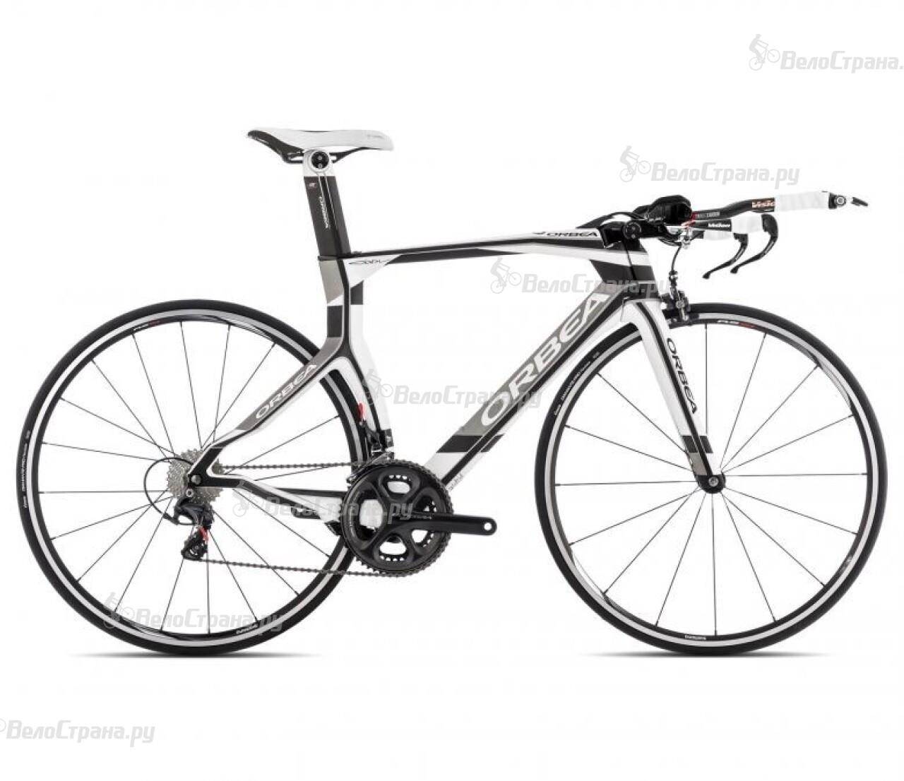 Велосипед Orbea Ordu M30 (2014)