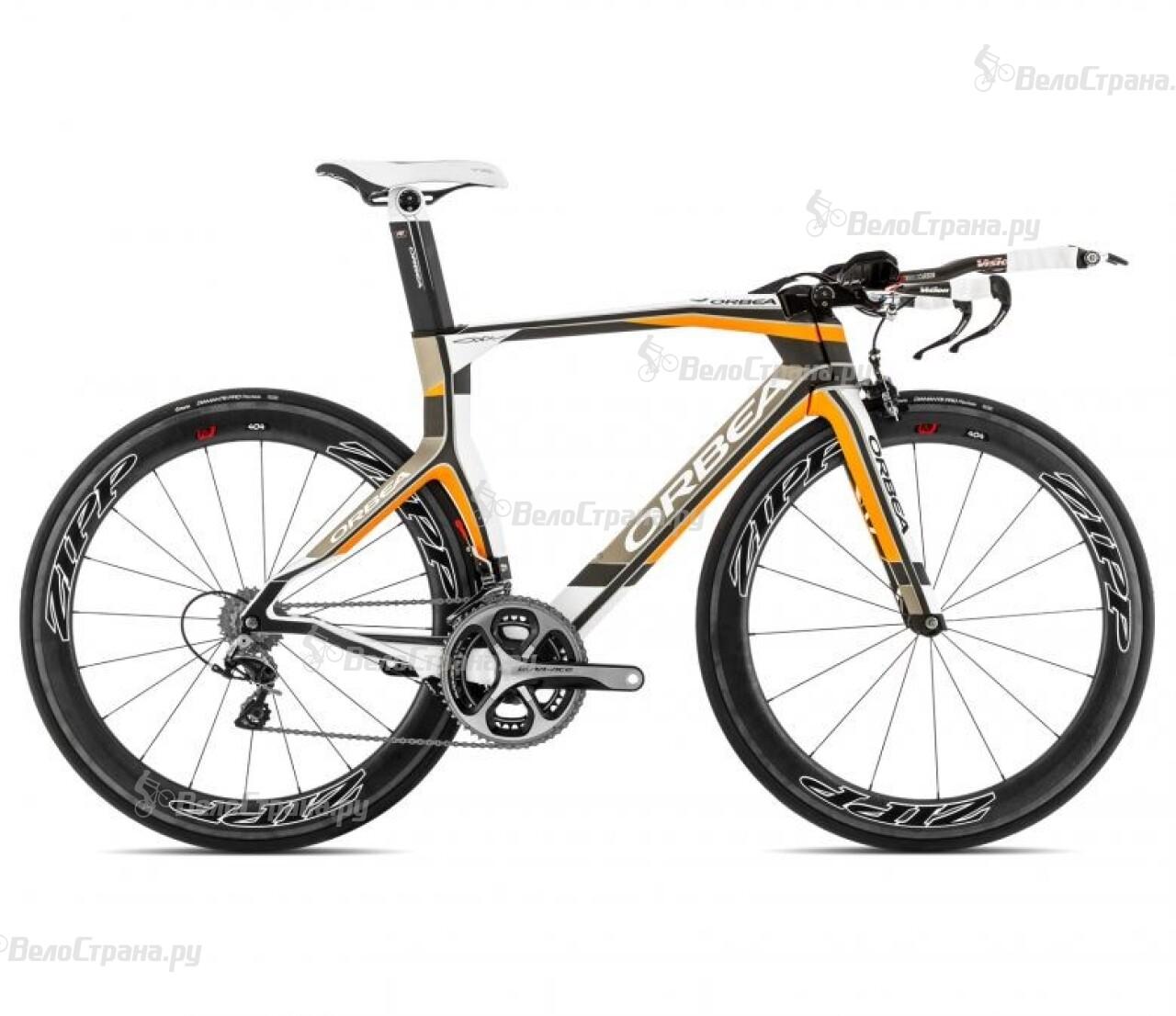 Велосипед Orbea Ordu M-team (2014) велосипед orbea alma m team 2014