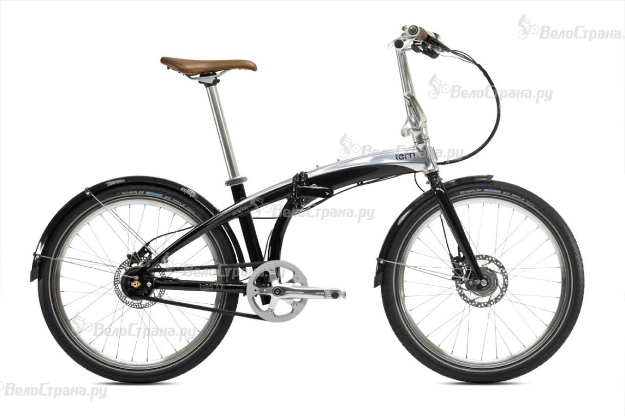 купить Велосипед Tern Eclipse S11i (2014) недорого