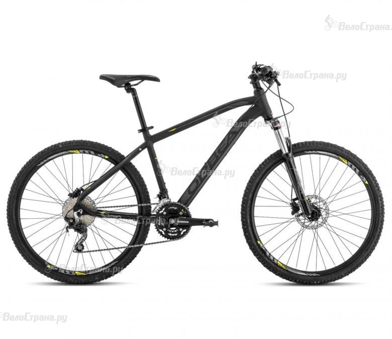 Велосипед Orbea Mx 26 10 (2014)