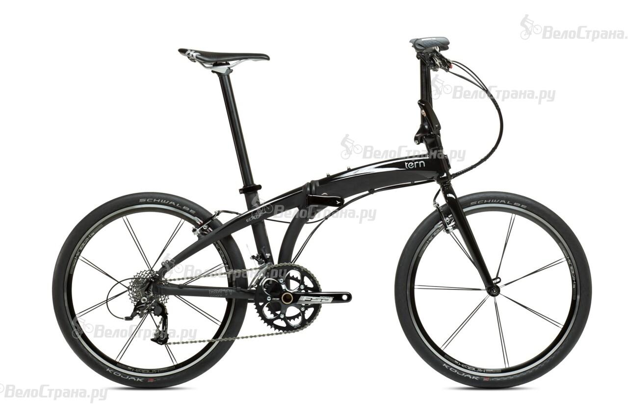 Велосипед Tern Eclipse X20 (2014)