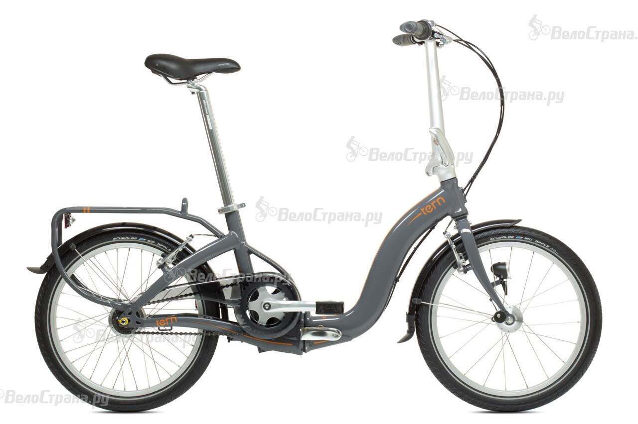 все цены на Велосипед Tern Swoop D7i (2014) онлайн