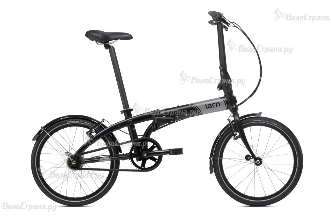 Велосипед Tern Link D7i (2014) велосипед tern link uno 2014