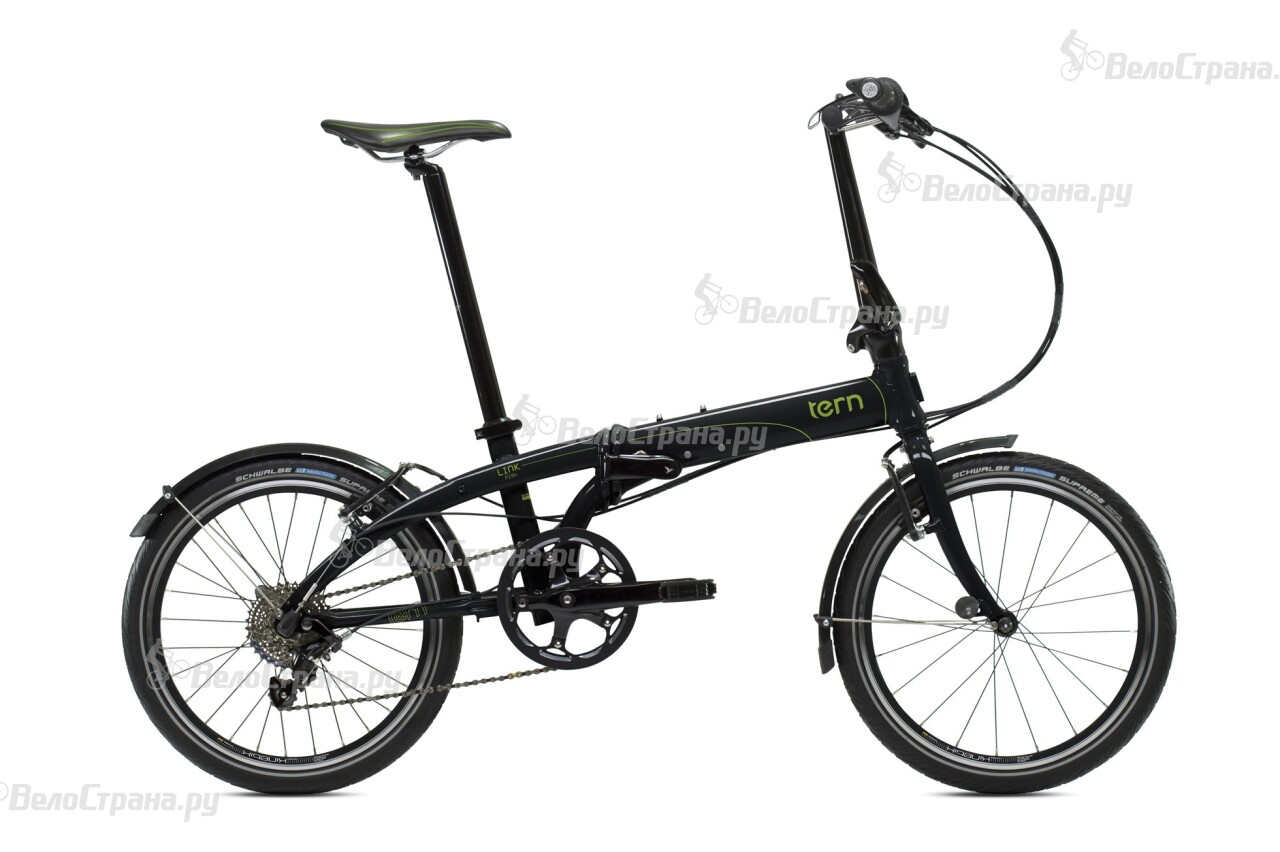 Велосипед Tern Link P24h (2014)