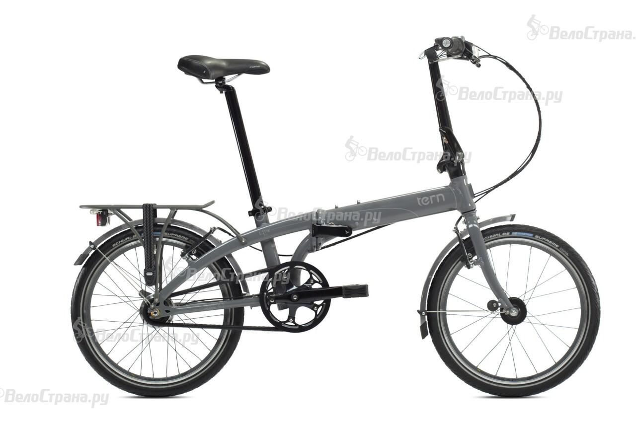 Велосипед Tern Link P7i (2014) велосипед tern link uno 2014