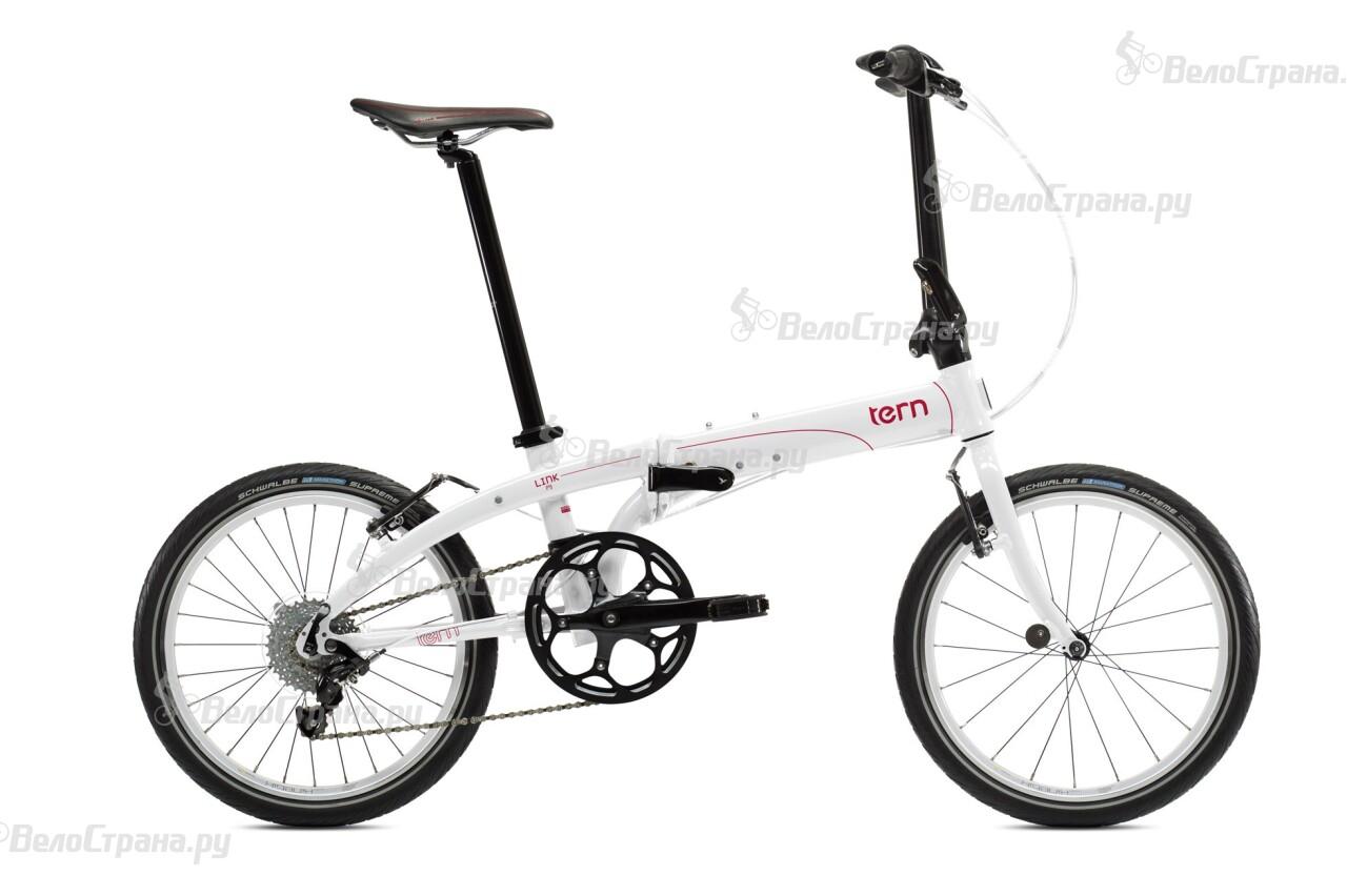 Велосипед Tern Link P9 (2014)