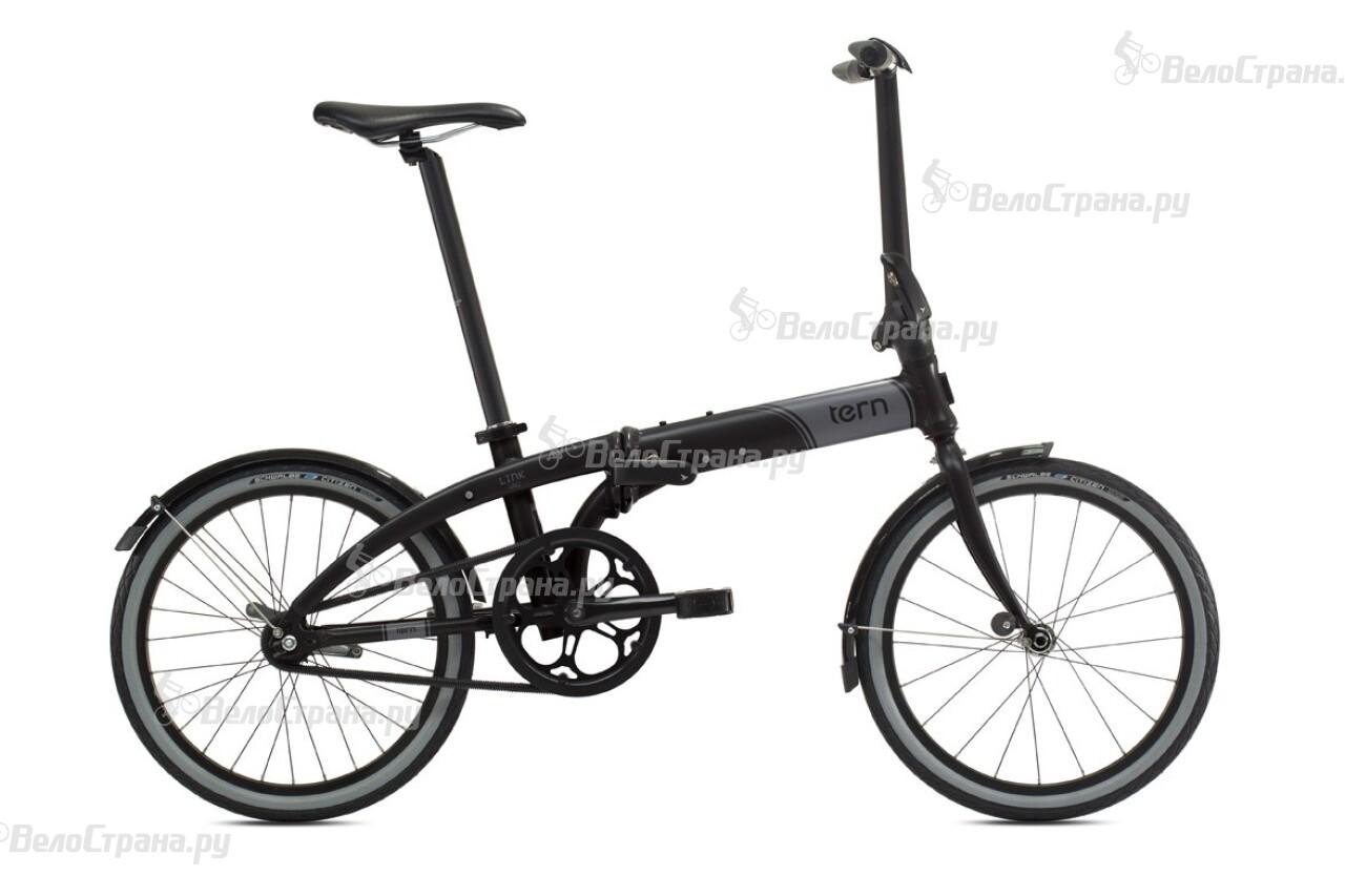 Велосипед Tern Link Uno (2014) велосипед tern link uno 2014