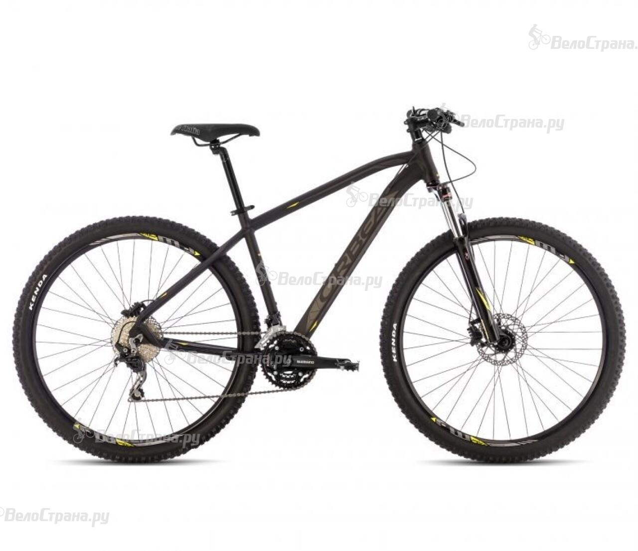 Велосипед Orbea Mx 29 10 Dama (2014) велосипед orbea mx 24 xc 2014