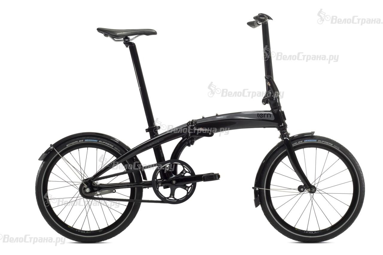 цены на Велосипед Tern Verge Duo (2014) в интернет-магазинах