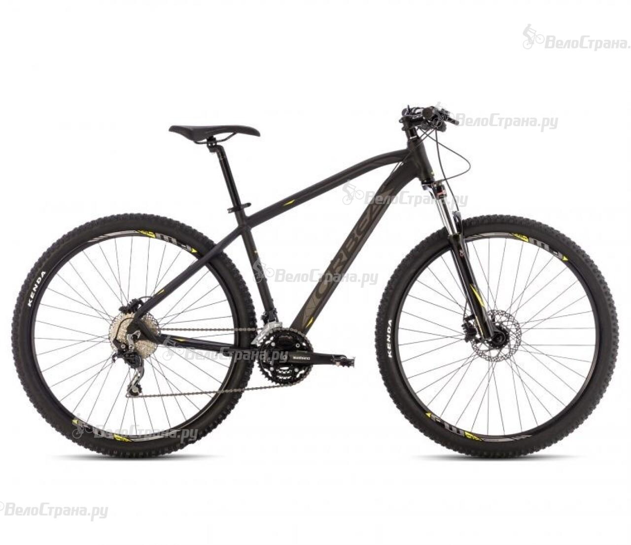 Велосипед Orbea Mx 29 10 (2014)