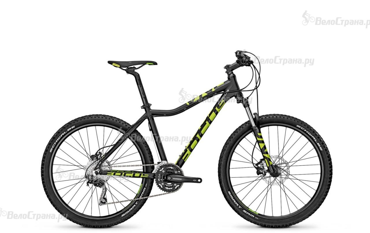 Велосипед Focus DONNA 2.0 (2014) велосипед focus planet 3 0 2014