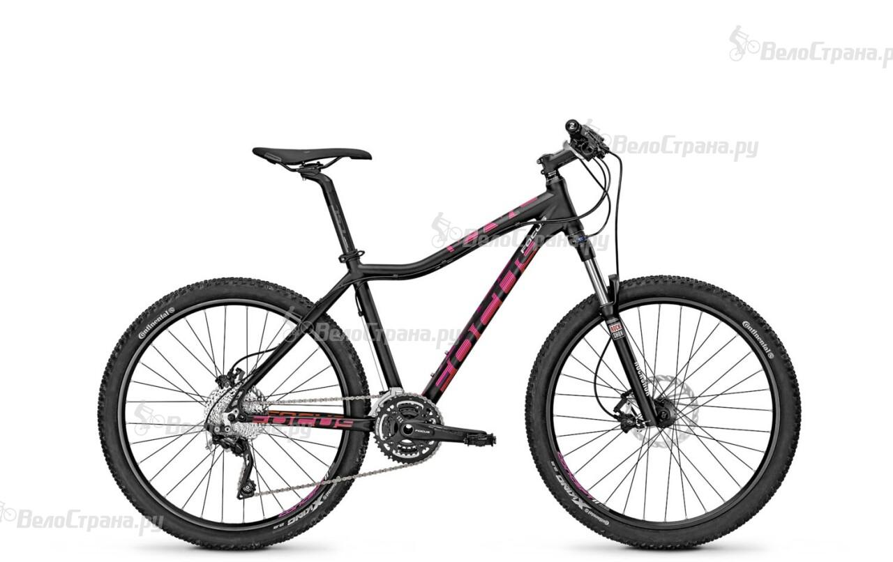 Велосипед Focus DONNA 1.0 (2014) велосипед focus donna 2 0 2014
