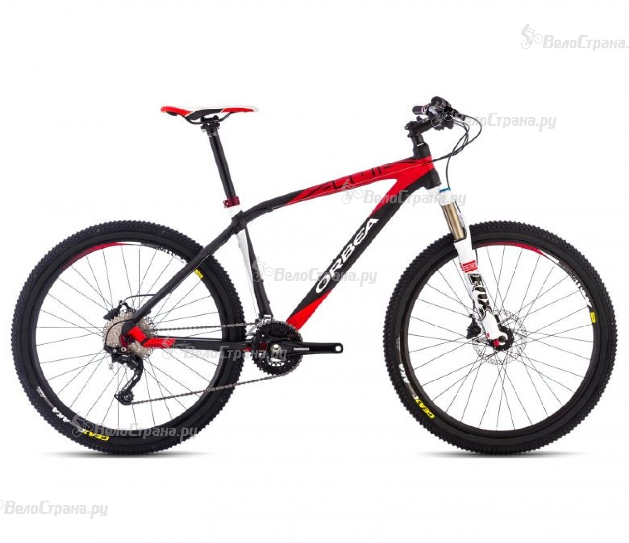 Велосипед Orbea Alma H30 (2014) велосипед orbea carpe h30 2013