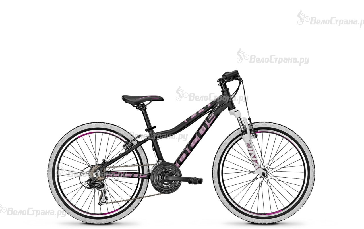 Велосипед Focus DONNA 6.0 24 (2014) велосипед focus raven rookie 26r 2014