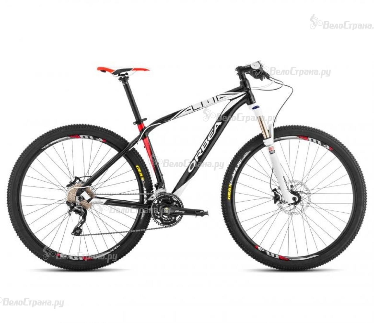 где купить  Велосипед Orbea Alma 29 H60 (2014)  дешево