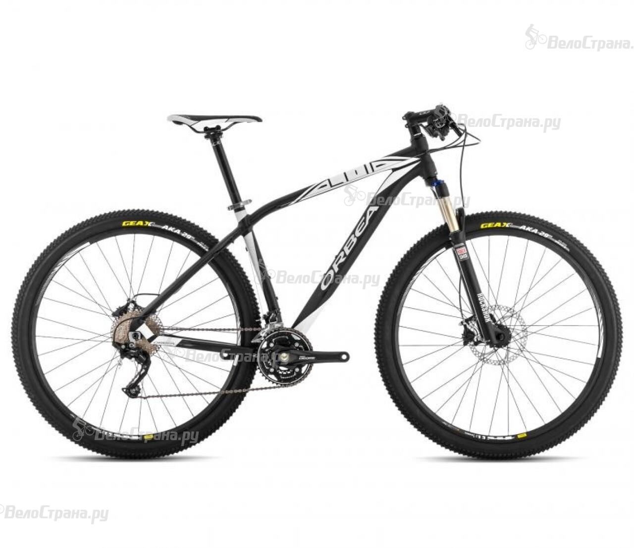 Велосипед Orbea Alma 29 H50 (2014)
