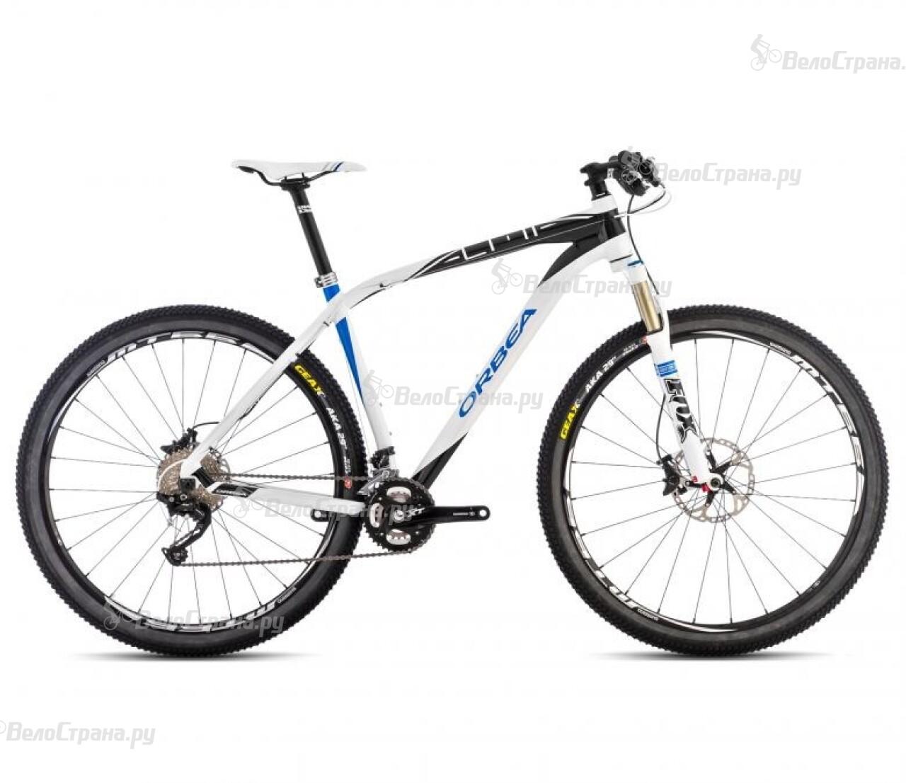 Велосипед Orbea Alma 29 H10 (2014)