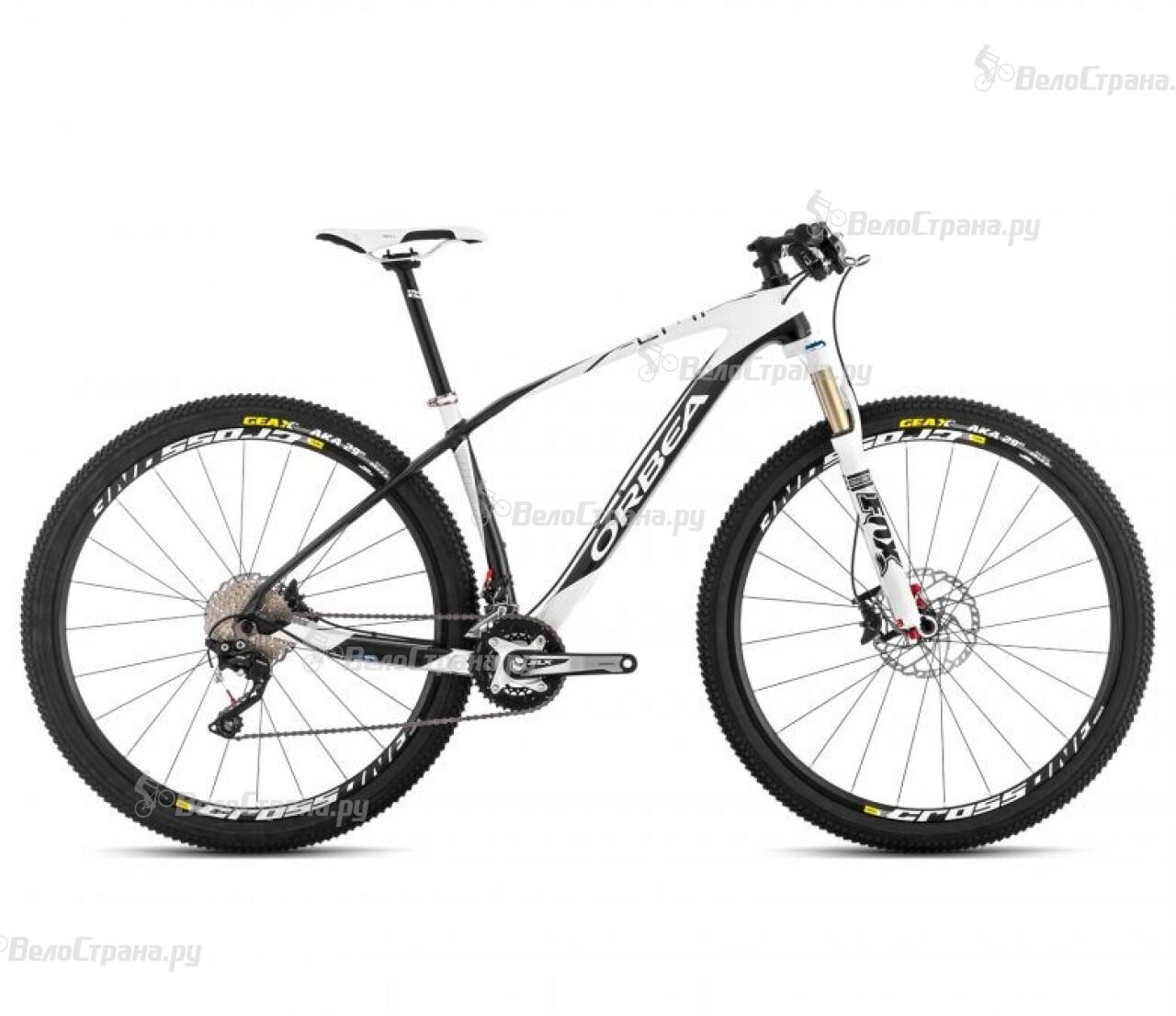 Велосипед Orbea Alma M30 (2014) велосипед orbea alma m team 2014
