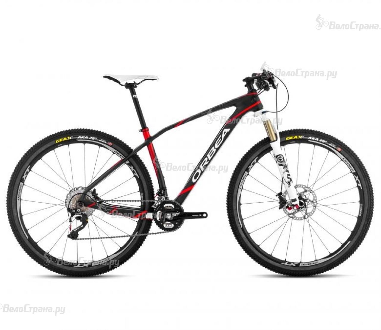 Велосипед Orbea Alma M20 (2014)