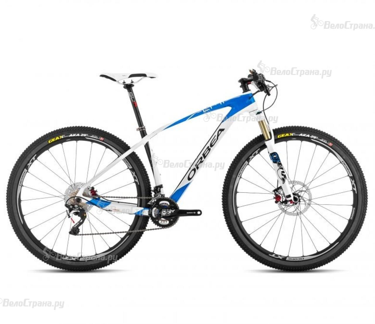 Велосипед Orbea Alma M10 (2014)