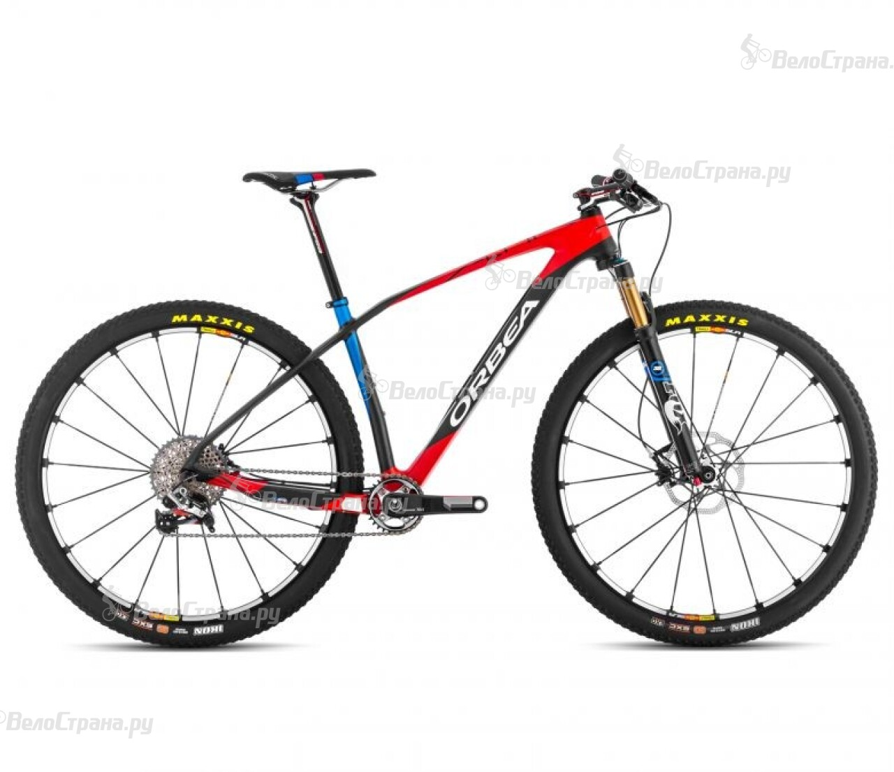 Велосипед Orbea Alma M-LTD (2014) велосипед orbea alma m team 2014