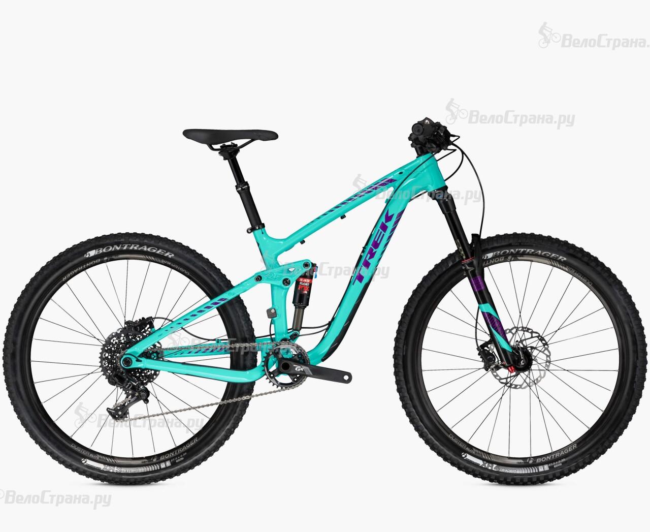 купить Велосипед Trek Remedy 8 27.5 Women's (2016) недорого