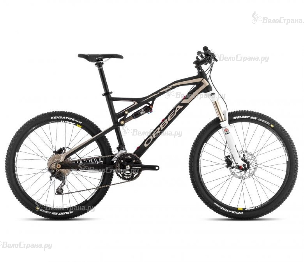 Велосипед Orbea Occam H50 (2014) велосипед wheeler protron 50 2014