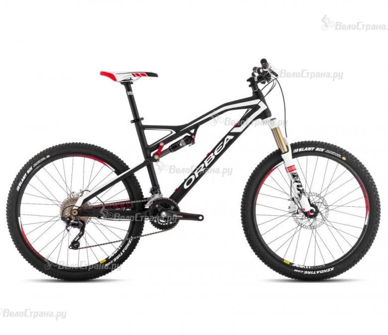Велосипед Orbea Occam H30 (2014) велосипед orbea occam m10 2014