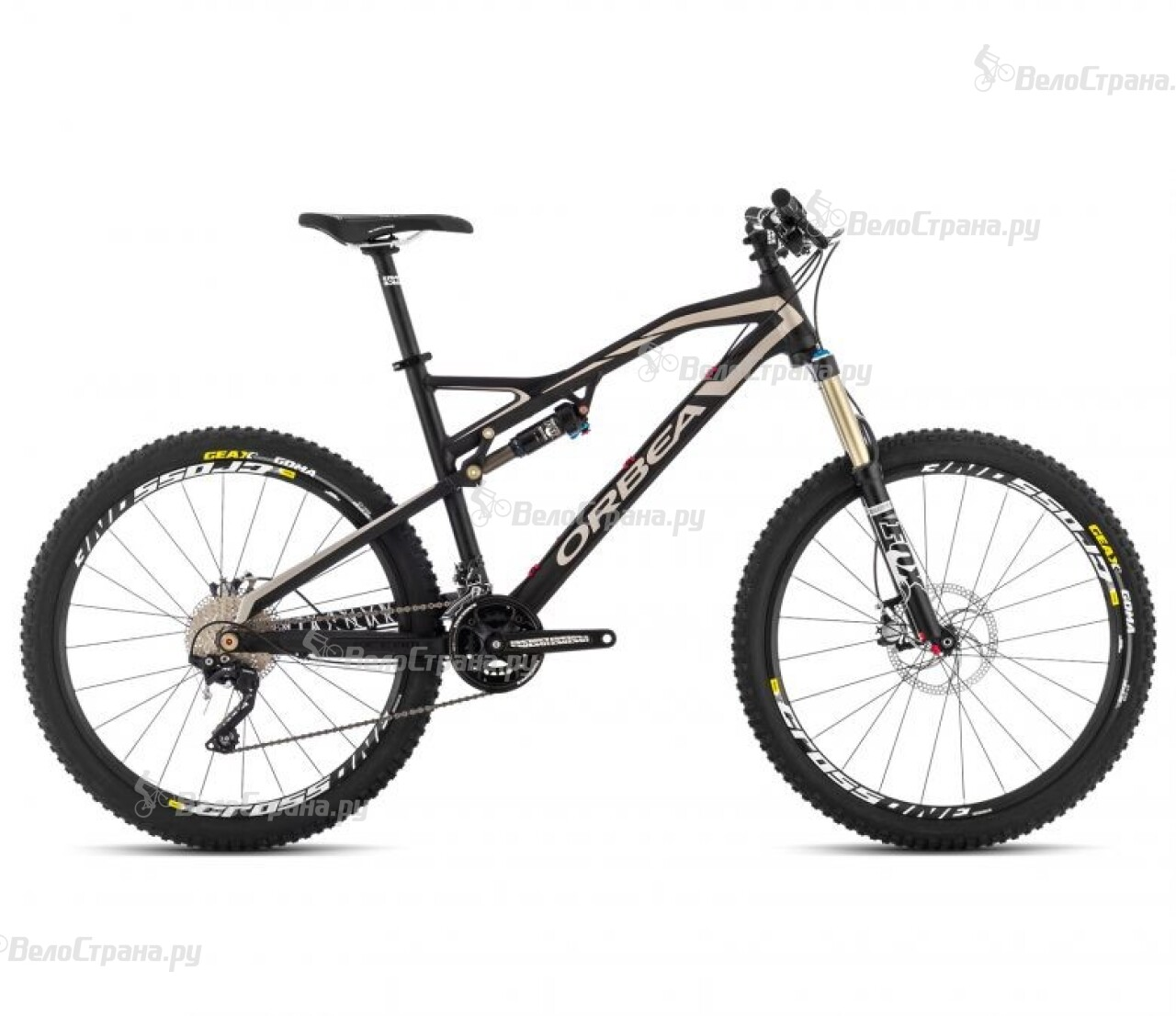 Велосипед Orbea Occam H30x (2014) велосипед orbea occam m10 2014