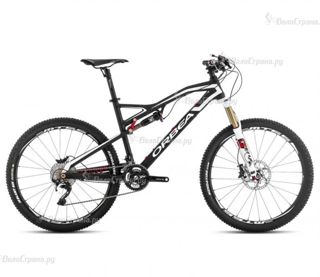 Велосипед Orbea Occam H10 (2014) велосипед orbea occam m10 2014