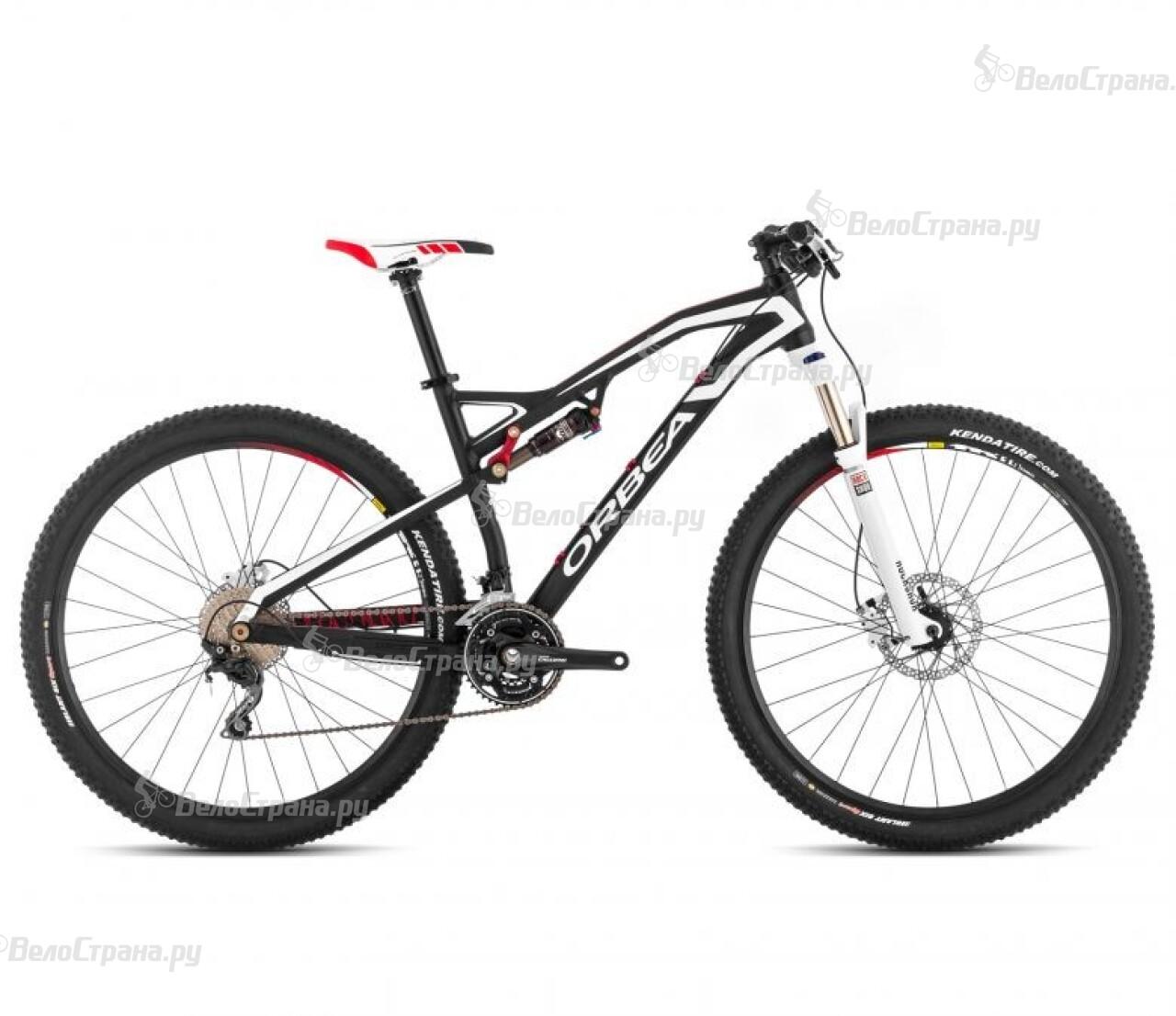 Велосипед Orbea Occam 29 H50 (2014) велосипед stinger apollo 26 2016