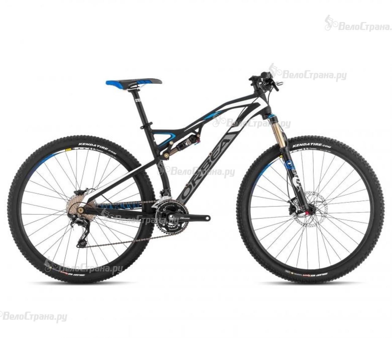 Велосипед Orbea Occam 29 H30 (2014) велосипед orbea travel h30 2014