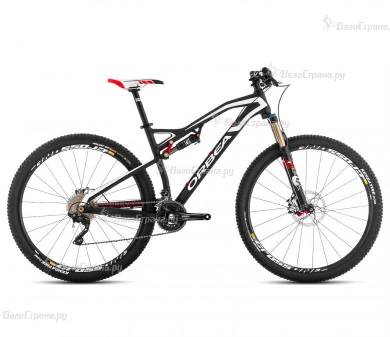 Велосипед Orbea Occam 29 H20 (2014) велосипед orbea occam m10 2014