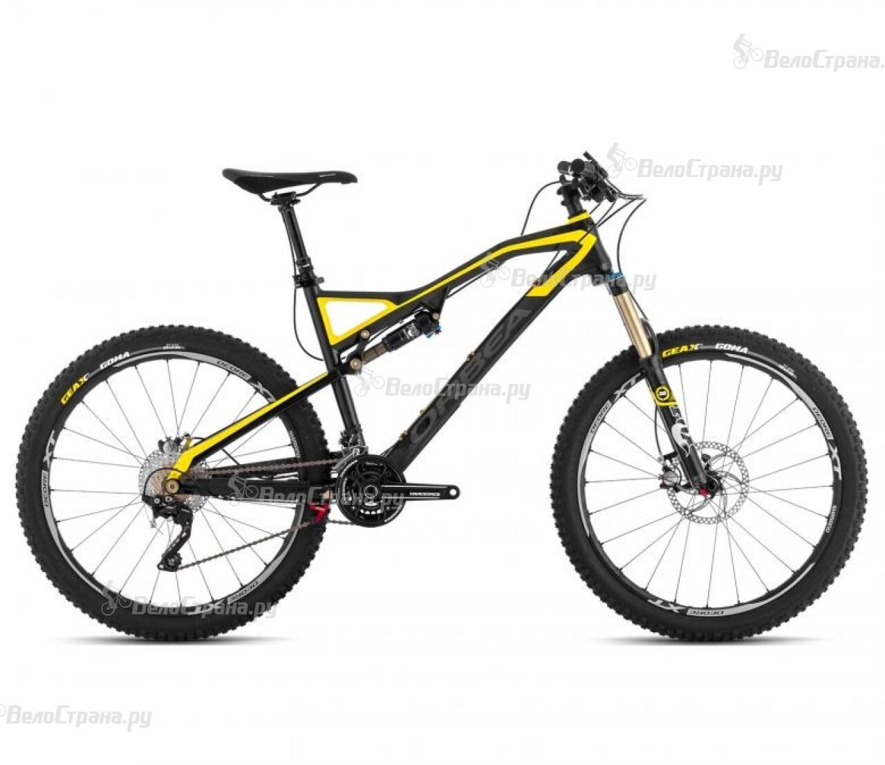 Велосипед Orbea Occam M30x (2014) велосипед orbea occam m10 2014