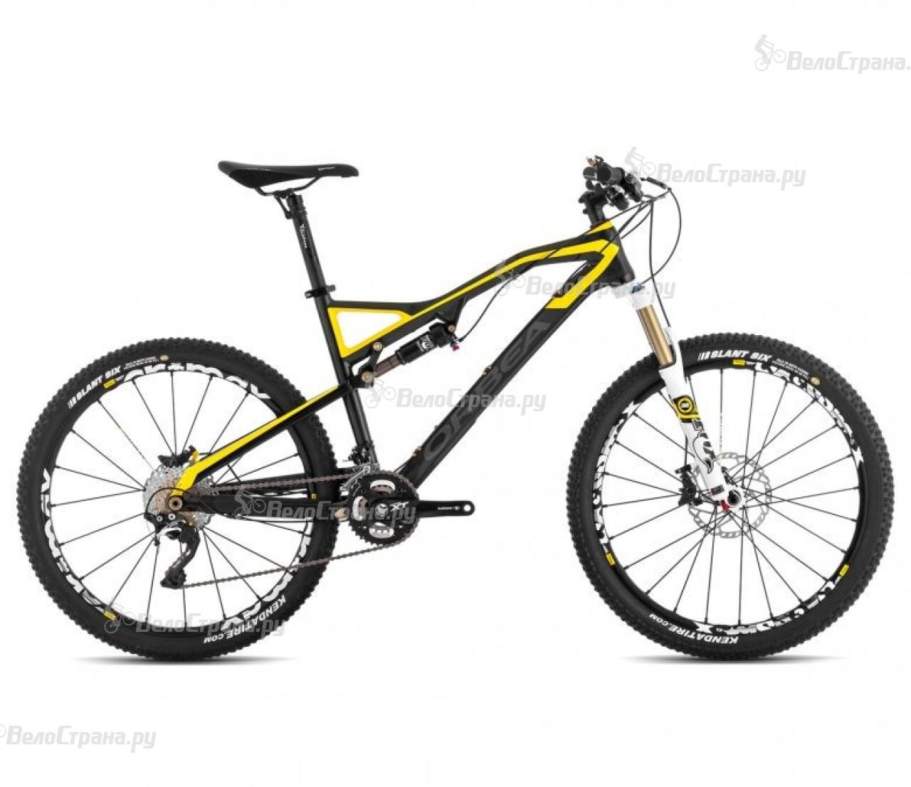 Велосипед Orbea Occam M30 (2014) велосипед orbea occam m10 2014
