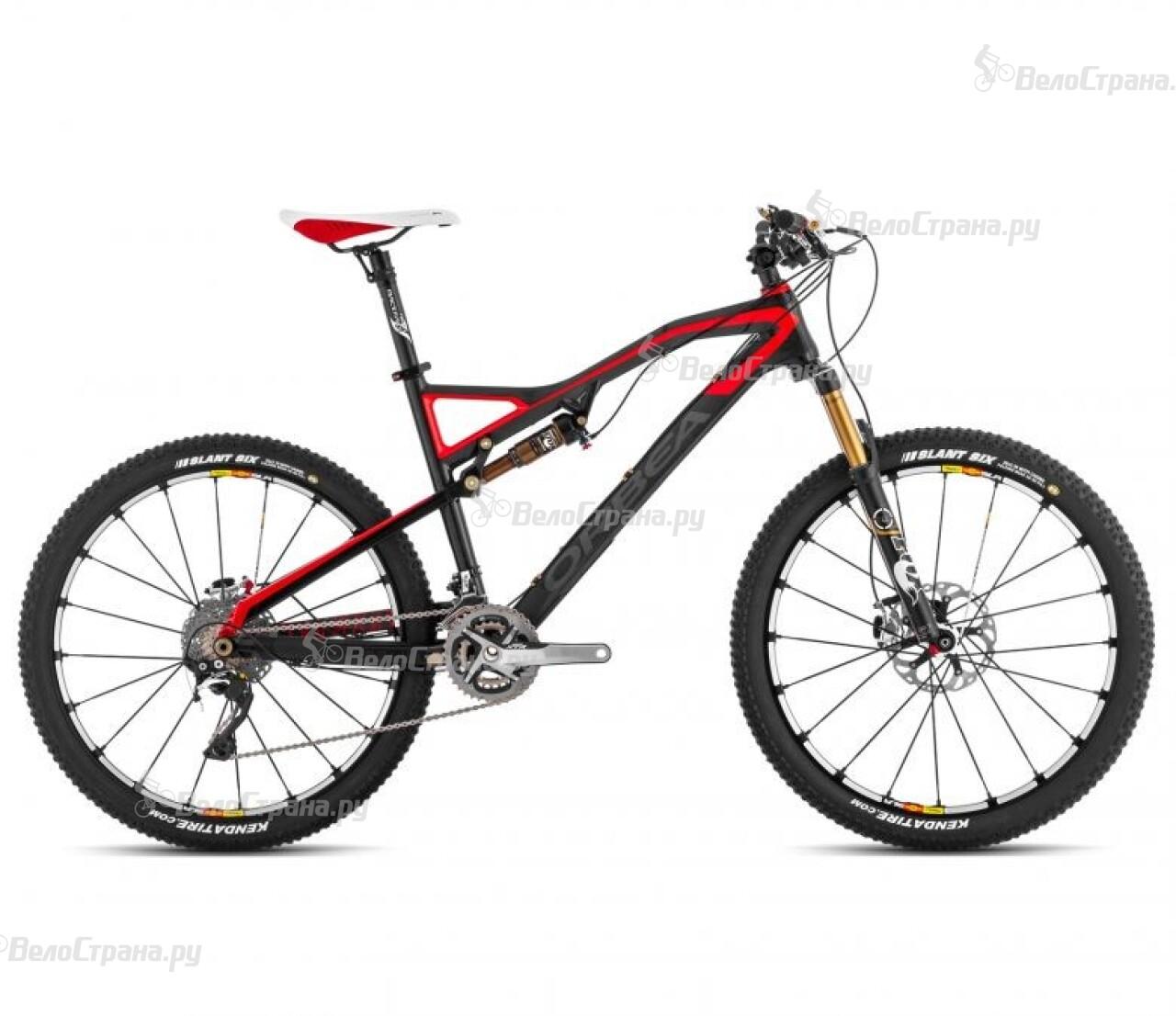 Велосипед Orbea Occam M10 (2014) велосипед orbea occam m10 2014