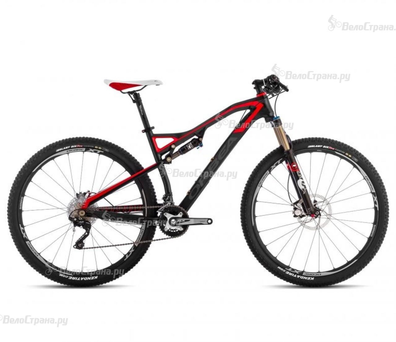 Велосипед Orbea Occam 29 M40 (2014) велосипед orbea occam m10 2014