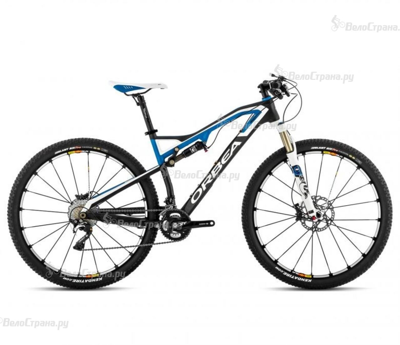 Велосипед Orbea Occam 29 M30 (2014) велосипед orbea occam m10 2014