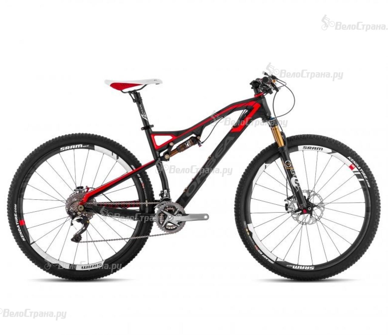 Велосипед Orbea Occam 29 M10 (2014)