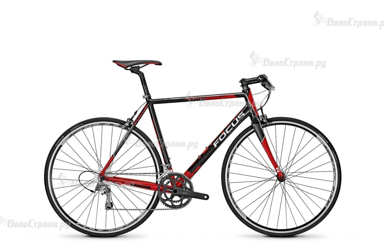 Велосипед Focus ARRIBA 1.0 (2014) велосипед focus planet 3 0 2014